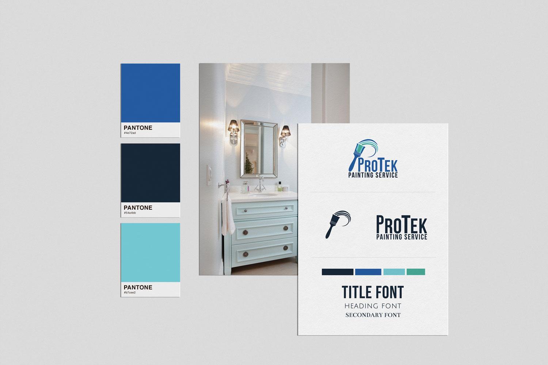 ProTek_TN_small_business_custom_brand_logo_and_wordpress_website_design_by_franklin_lane_creative_portfolio2