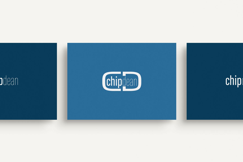 Chip_Dean_custom_brand_logo_and_wordpress_website_design_by_franklin_lane_creative_portfolio2