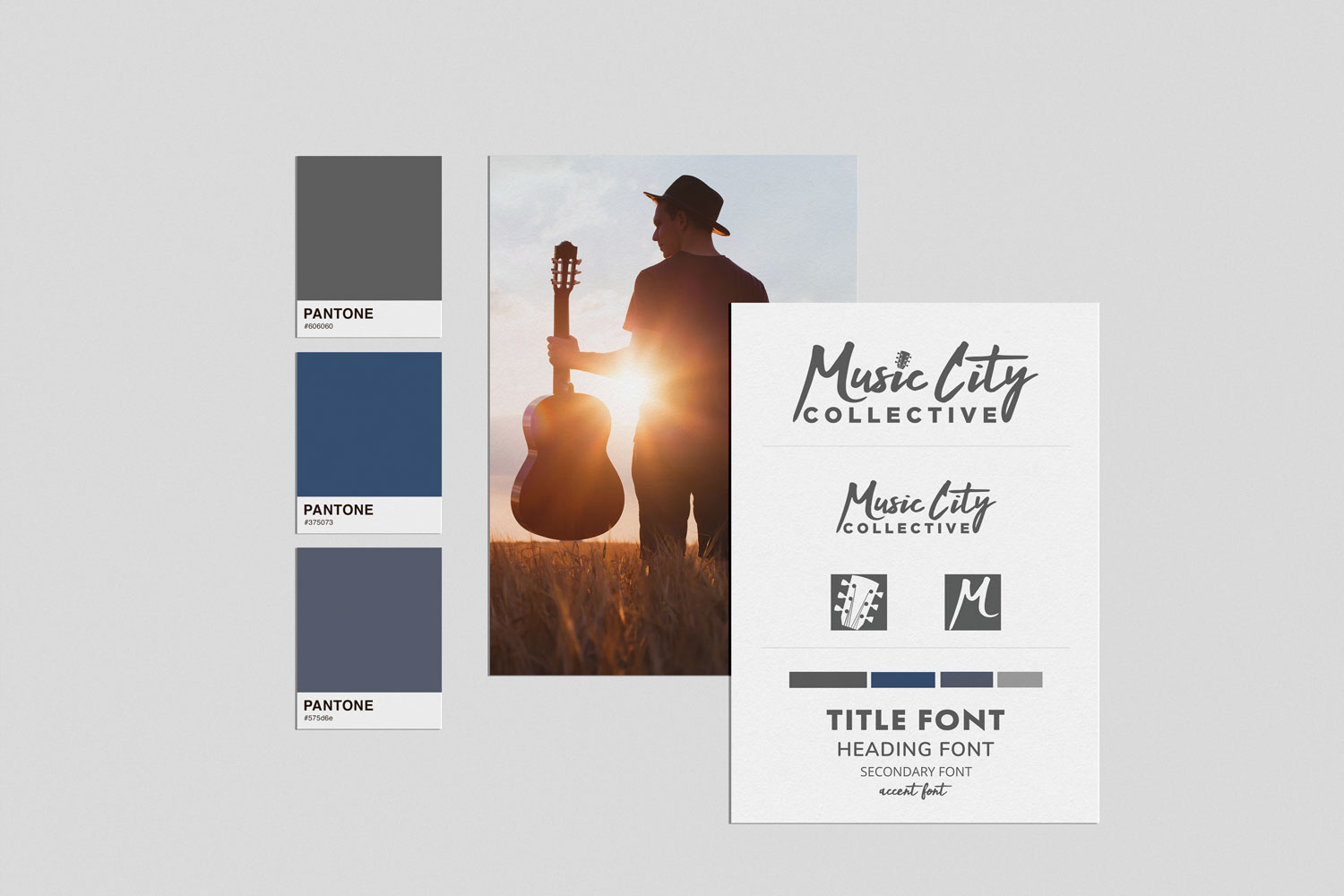 Music_City_Collective_custom_brand_logo_and_wordpress_website_design_by_franklin_lane_creative_portfolio1