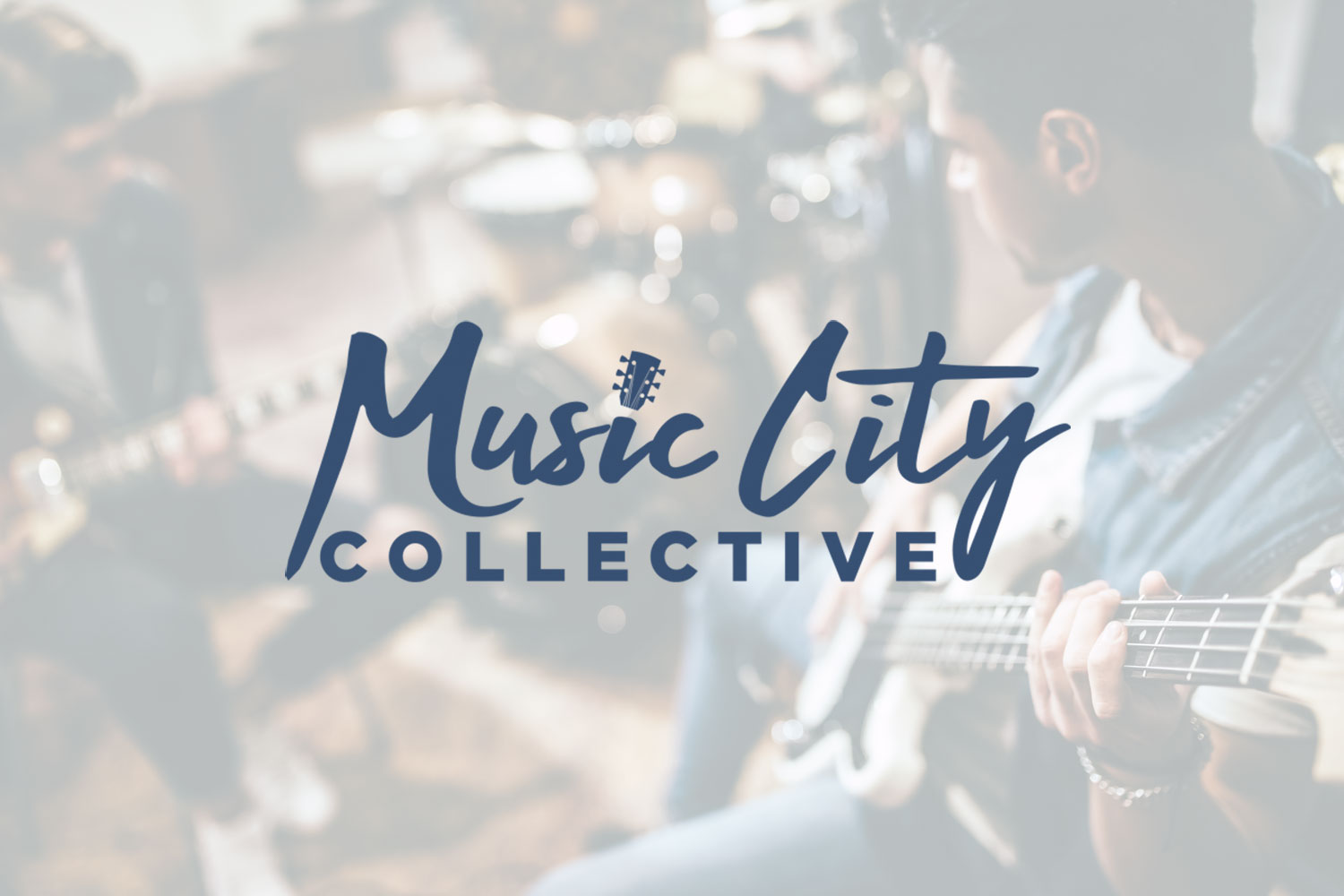 Music_City_Collective_custom_brand_logo_and_wordpress_website_design_by_franklin_lane_creative_portfolio5