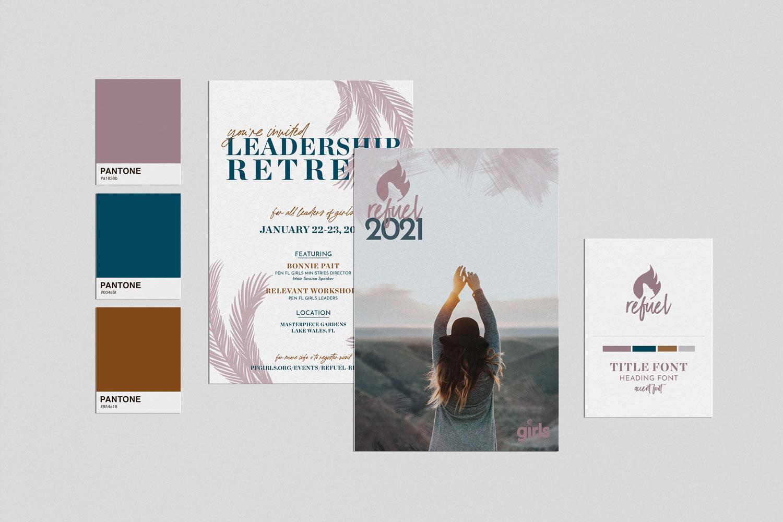 Pen_Florida_Girls_Ministries_custom_brand_logo_and_wordpress_website_design_by_franklin_lane_creative_portfolio3