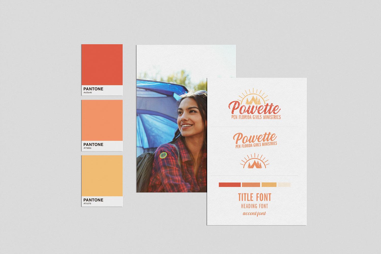 Pen_Florida_Girls_Ministries_custom_brand_logo_and_wordpress_website_design_by_franklin_lane_creative_portfolio5